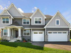 Exterior of home at 9185 Eagle Ridge Road
