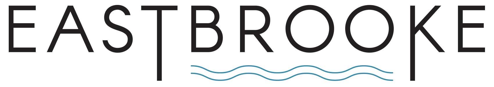 Eastbrook neighborhood logo