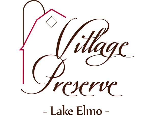 Villiage Preserve Logo