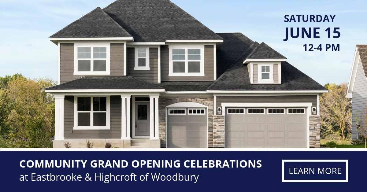 Community Grand Opening
