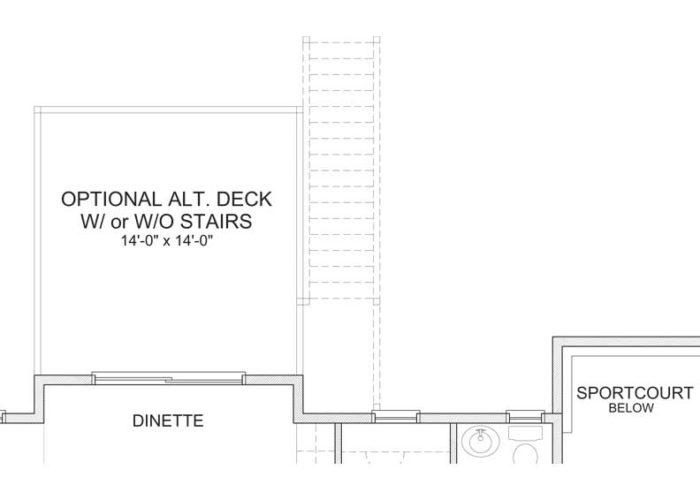 Nokomis 1 24 20 Ml Opt Deck Sport Court