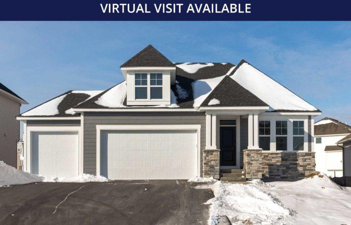 4080 Lavender Ave N Photo 002 Exterior Feature Virtual Visit