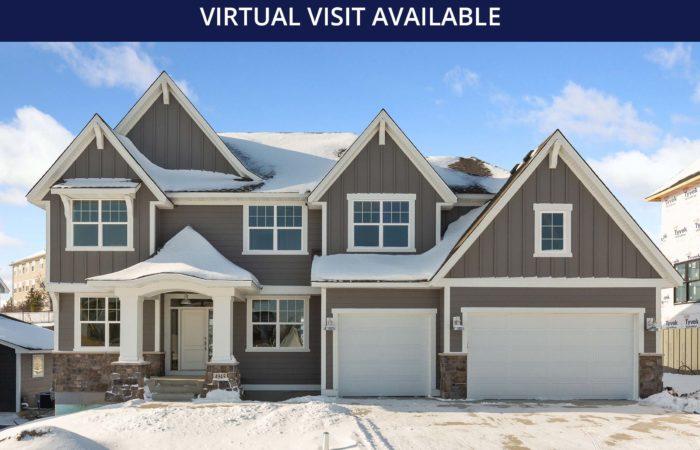 4945 Alvarado Lane N Virtual Visit