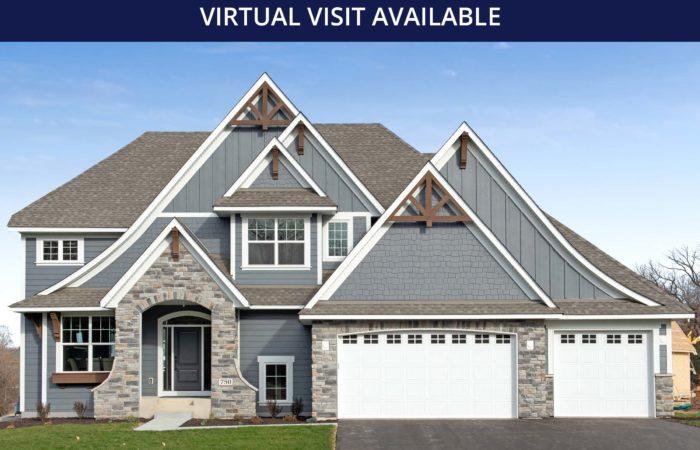 750 Hakcrest Circle Virtual Visit