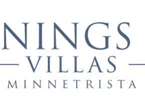 Jennings Bay Villas in Minnetrista MN logo