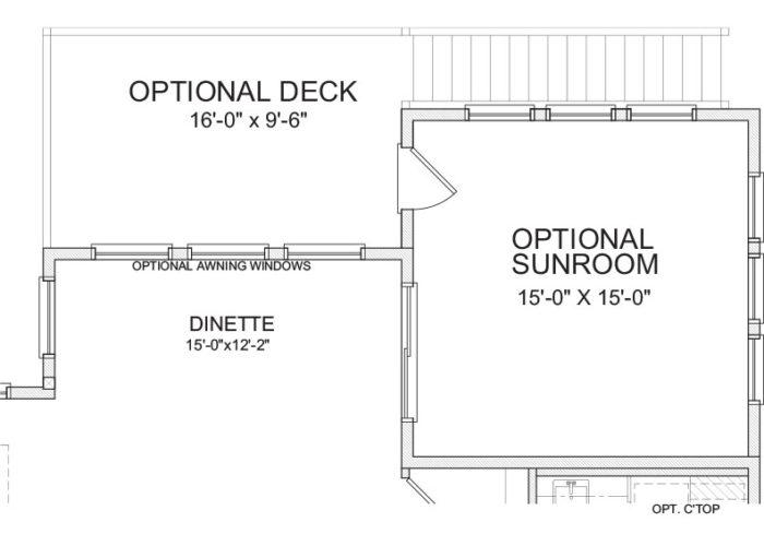 Web Floorplan 1 Gr Mississippi A 1 27 20 Ml Opt Sunroom