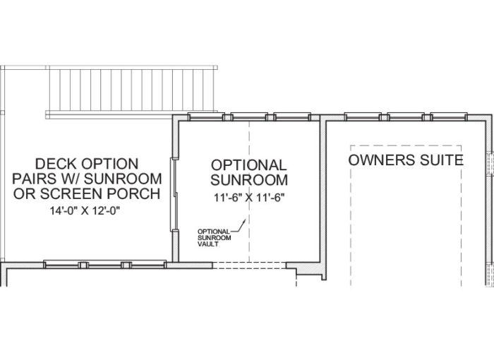 Web Floorplan 1 Smithtown A 1 24 20 Base Ml Opt Sunroom W Deck