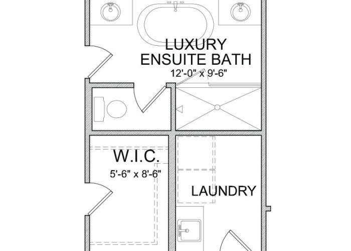 Web Floorplan 2 Langden Marketing 2 21 19 Opt Lux Owners Bath 02 Ul