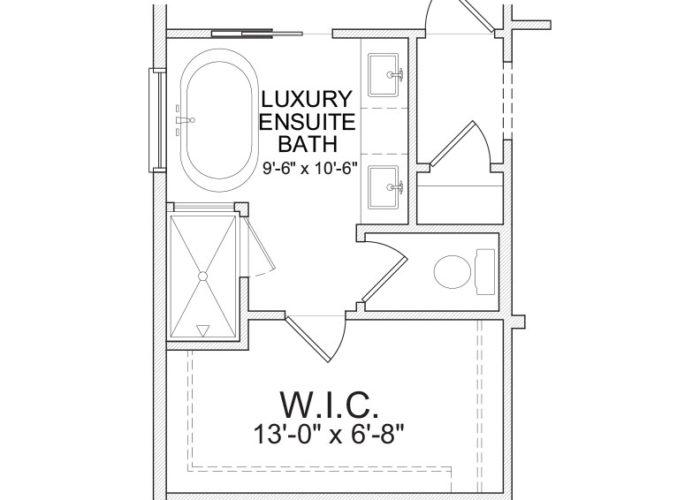 Web Floorplan 2 Palmer 1 24 20 Ml Opt Lux Ensuite Bath