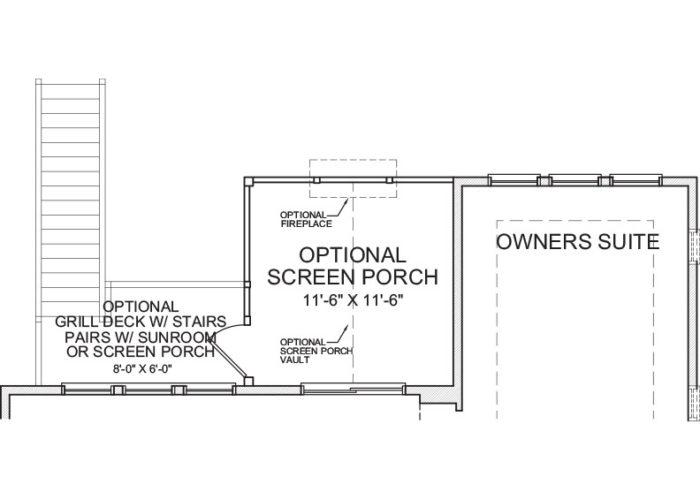Web Floorplan 2 Smithtown A 1 24 20 Base Ml Opt Scrn Prch W Grill Deck W Stairs