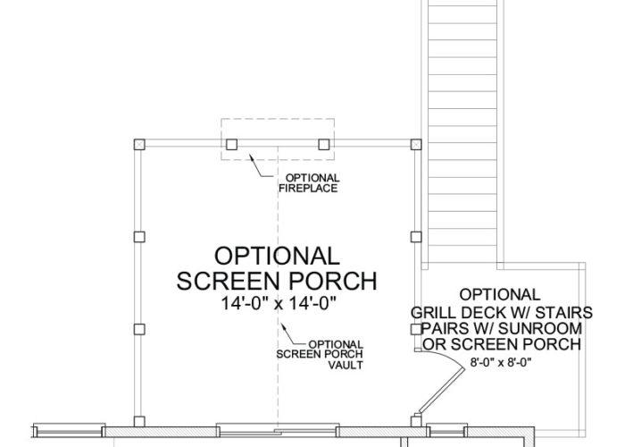 Web Floorplan 3 Gr Carson A 1 24 20 Ml Opt Screen Porch