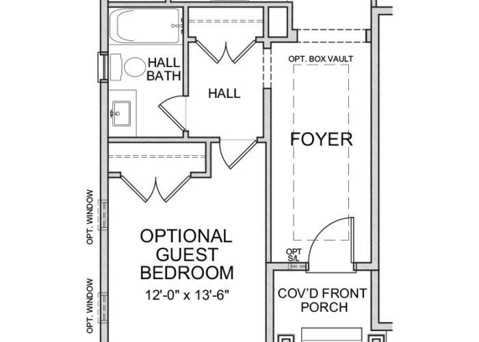 Web Floorplan 5 Gr Maxwell A 1 24 20 Base Ml Opt Guest Bed