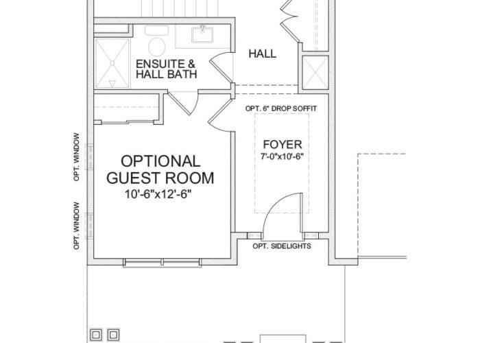 Web Floorplan 9 Gr Geneva 1 24 20 Ml Opt Guest Bed Ensuite