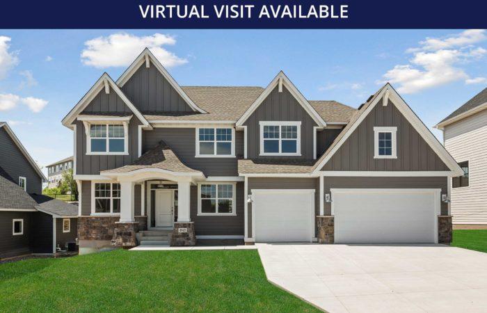 4945 Alvarado Lane N Exteriors Photo 001 Feature Virtual Visit