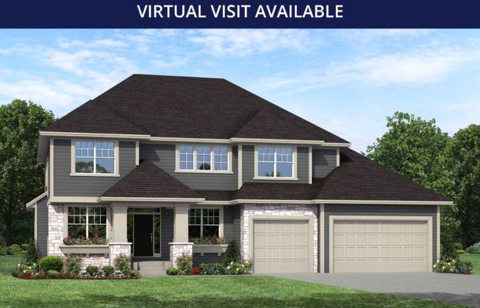 4910 Sunflower Nokomis Elevation C Rendering Feature Virtual Visit