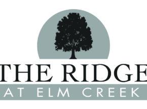 Logo The Ridge Elm Creek Rev02 Ol